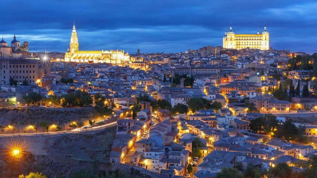 IDL 2020 arranca en Toledo