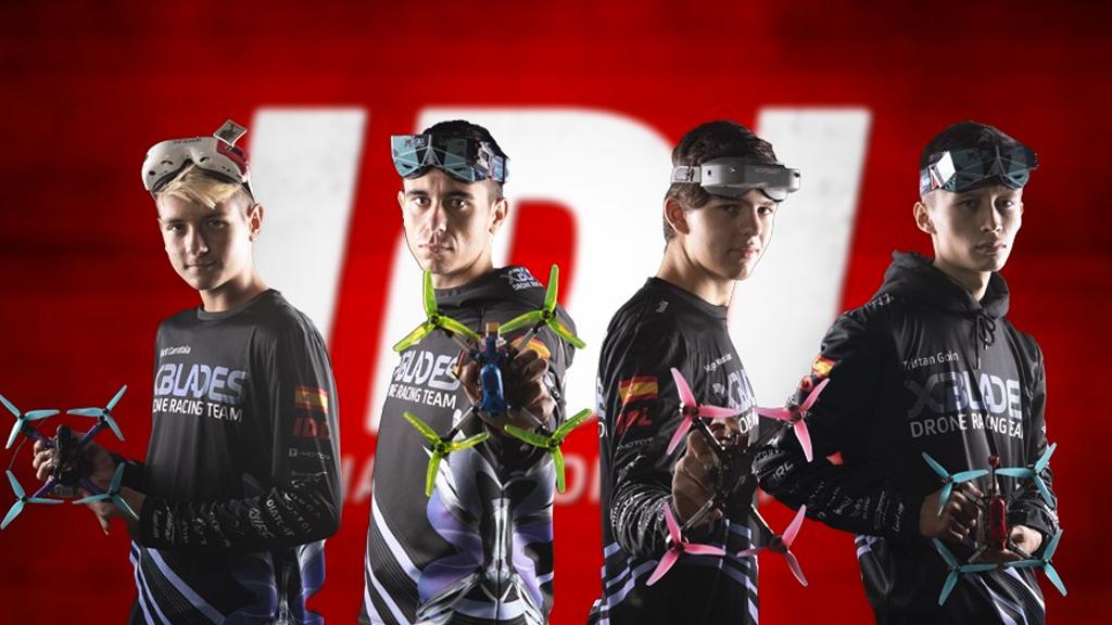 Clasificación: GP1 Toledo